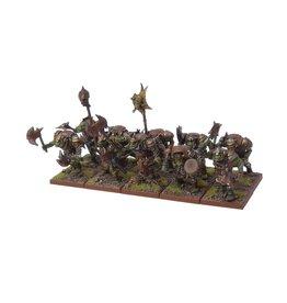 Mantic Games Orc Morax Troop