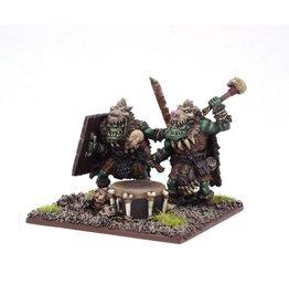 Mantic Games Orc War Drum