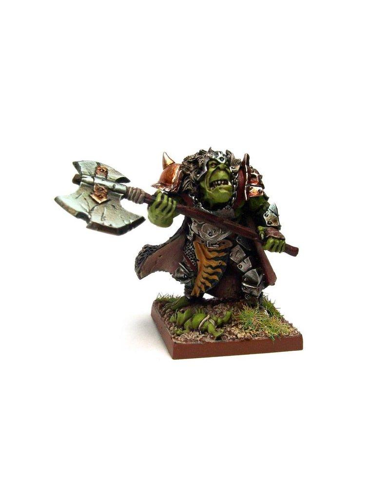 Mantic Games Orcs: Krudger