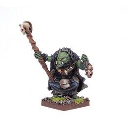 Mantic Games Orc Godspeaker