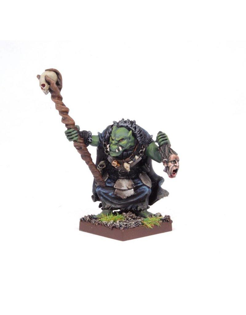 Mantic Games Orcs: Godspeaker