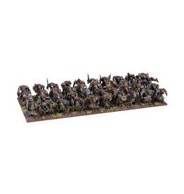 Mantic Games Orc Ax Horde