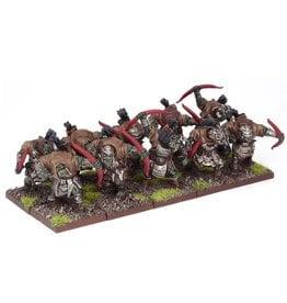 Mantic Games Orc Skulk Troop