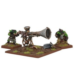 Mantic Games War-Trombone