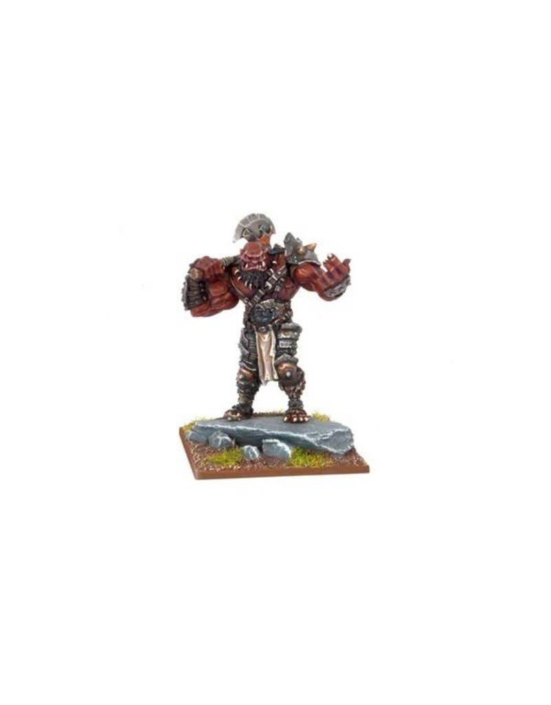 Mantic Games Ogres: Grokagamok