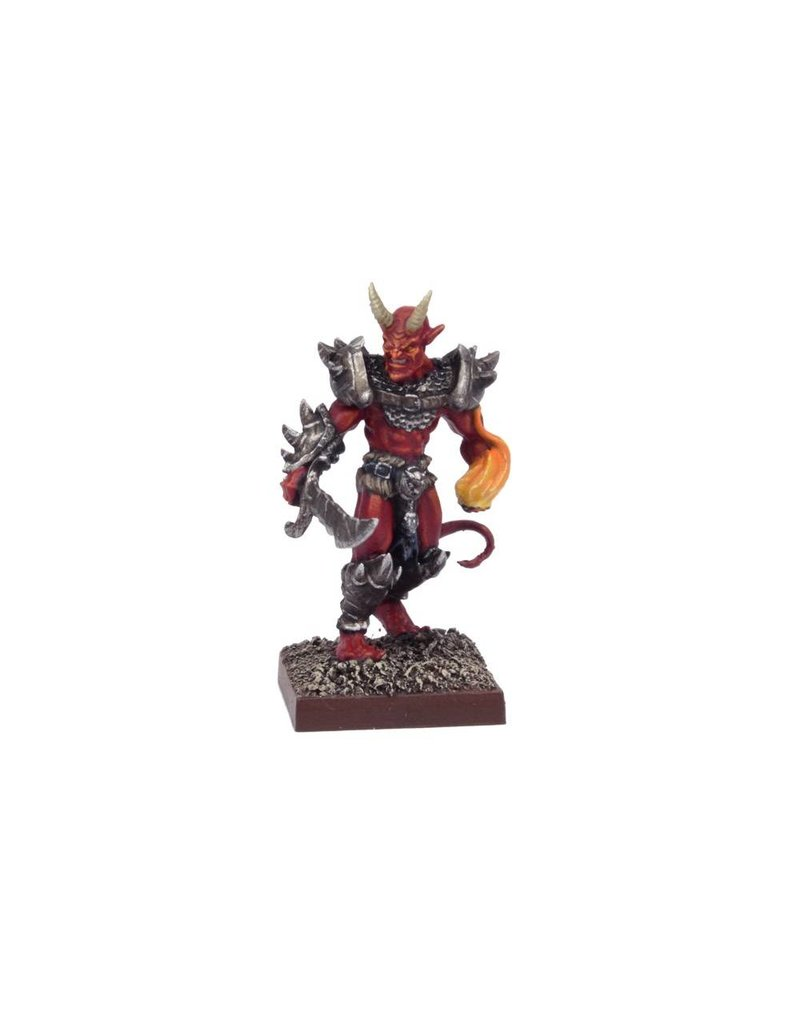 Mantic Games Forces Of The Abyss: Abyssal Champion