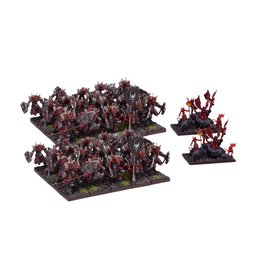 Mantic Games Lower Abyssal Horde