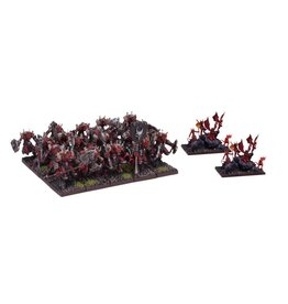Mantic Games Lower Abyssal Regiment