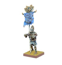 Mantic Games Revenant Champion/Army Standard Bearer
