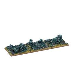 Mantic Games Empire of Dust Swarm Regiment