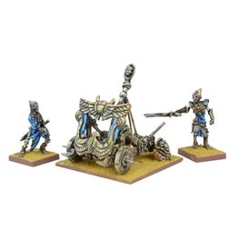 Mantic Games Empire of Dust Balefire Catapult