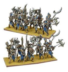 Mantic Games Empire of Dust Revenant Regiment