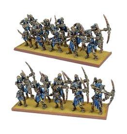 Mantic Games Empire of Dust Skeleton Archer Regiment