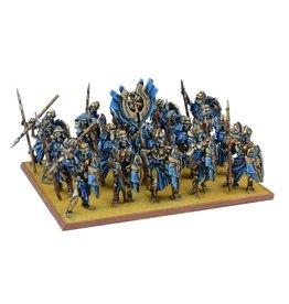 Mantic Games Empire of Dust Skeleton Regiment