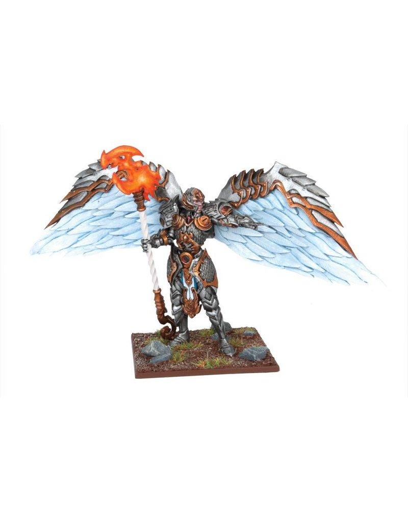 Mantic Games Basilean: Jullius, Dragon of Heaven