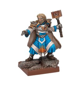 Mantic Games High Priest