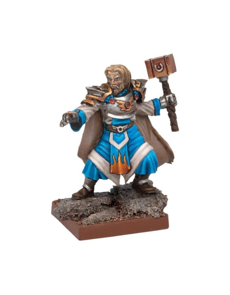 Mantic Games Basilean: High Priest