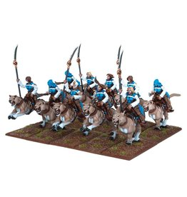 Mantic Games Basilean Sisterhood Panther Lancer Regiment