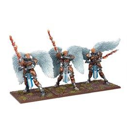 Mantic Games Basilean Elohi Regiment