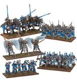 Mantic Games Basilean Starter Army