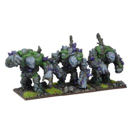 Mantic Games Earth Elemental Regiment
