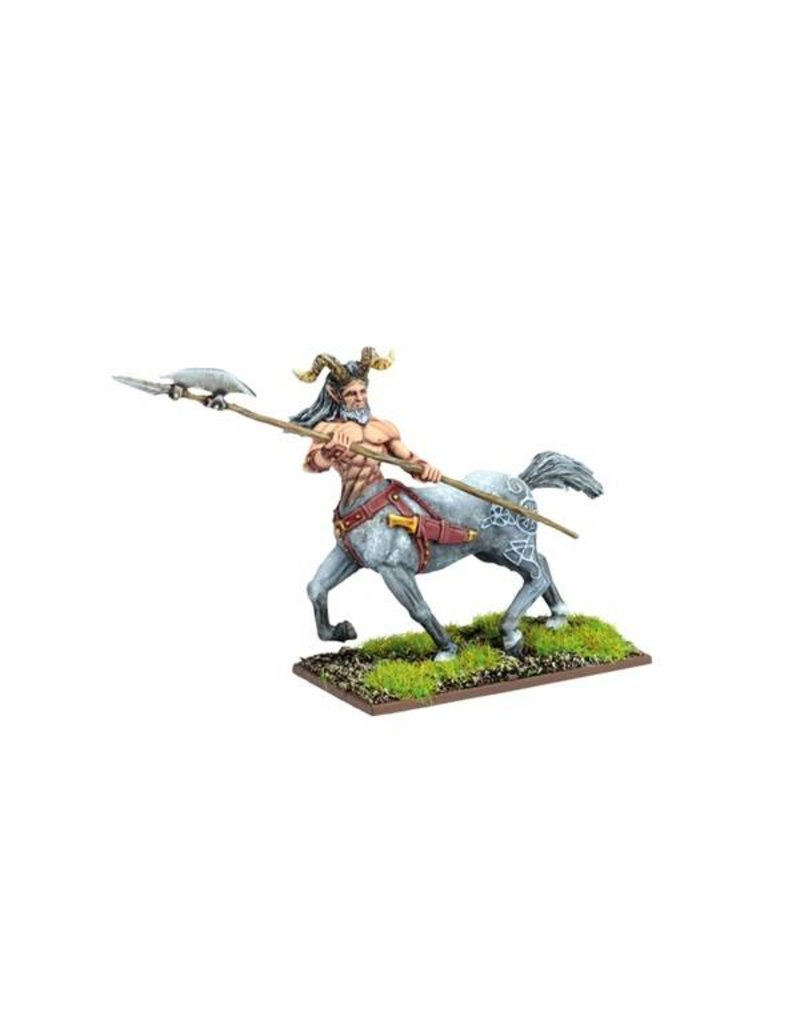 Mantic Games Forces Of Nature: Centaur Chief