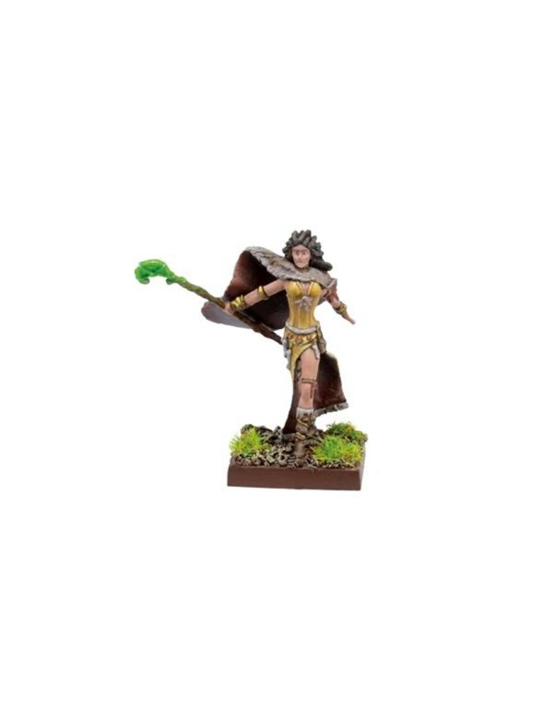 Mantic Games Forces Of Nature: Druid