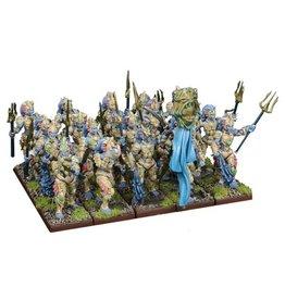 Mantic Games Forces of Nature Naiad Regiment