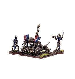Mantic Games Balefire Catapult