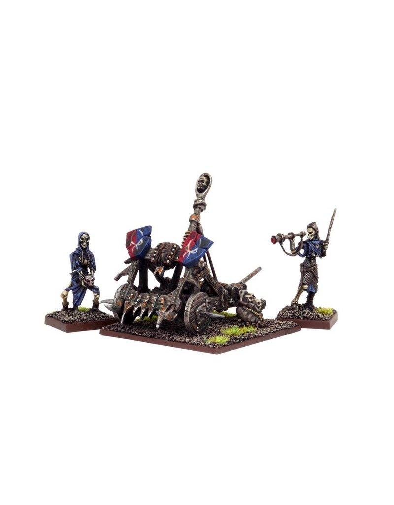 Mantic Games Undead: Balefire Catapult