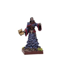 Mantic Games Undead Necromancer