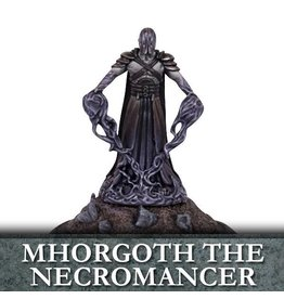 Mantic Games Mhorgoth the Faceless