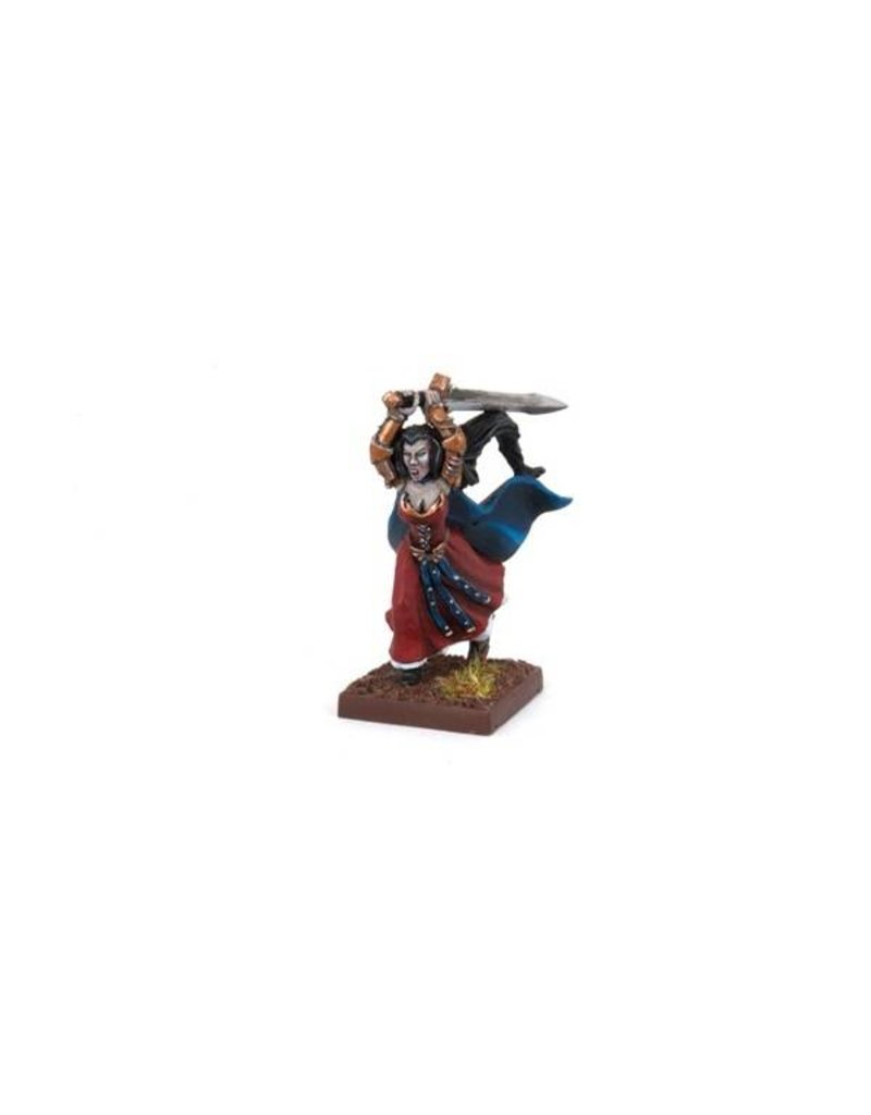 Mantic Games Undead: Lady Ilona, Vampire Lord