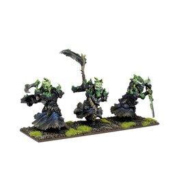 Mantic Games Undead Wights Regiment