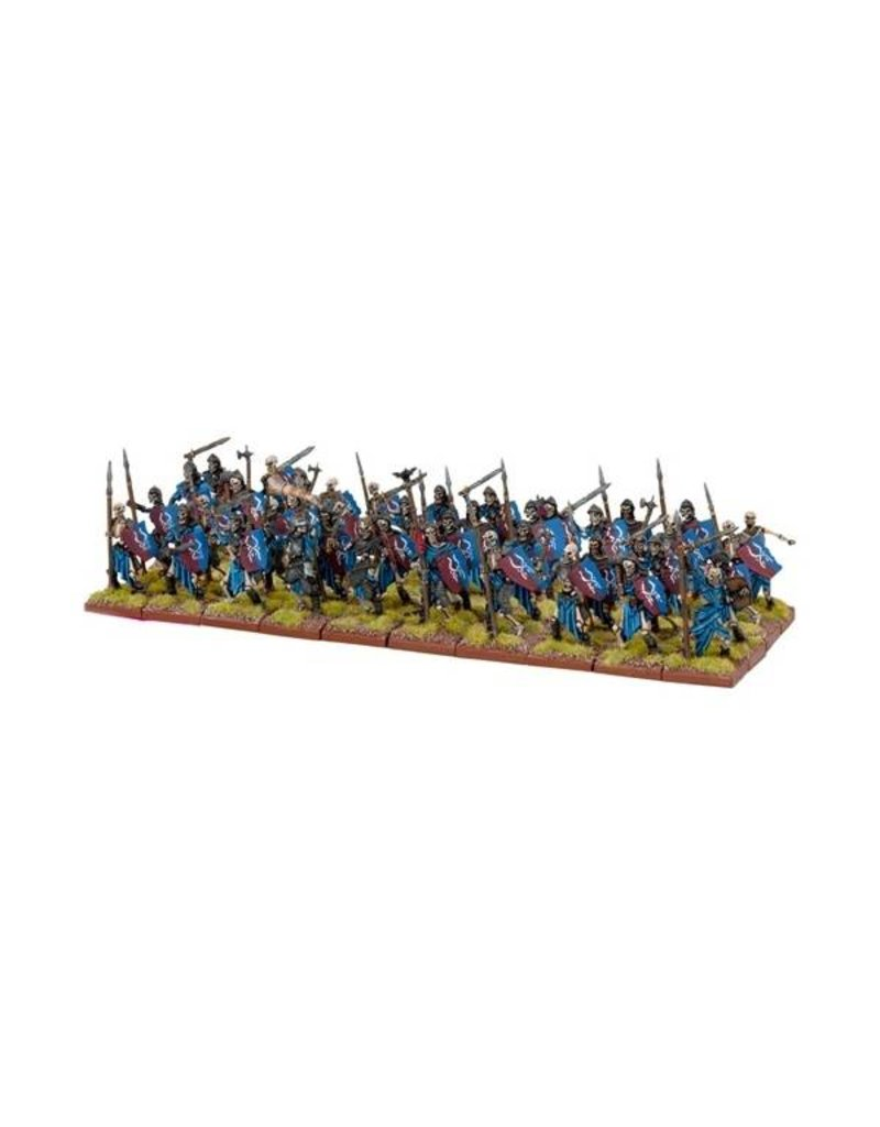 Mantic Games Undead: Skeleton Horde