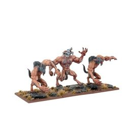 Mantic Games Werewolves Regiment