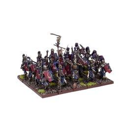 Mantic Games Undead Revenant Regiment