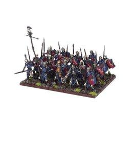 Mantic Games Undead Skeleton Regiment