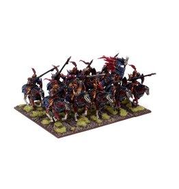 Mantic Games Undead Revenant Cavalry Regiment