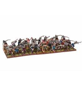 Mantic Games Undead Zombie Horde (Swarm)