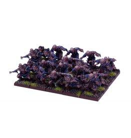 Mantic Games Ghoul Regiment