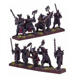Mantic Games Soul Reaver Infantry Troop