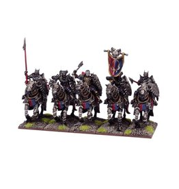 Mantic Games Undead Soul Reaver Cavalry Troop