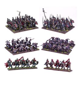 Mantic Games Undead Army