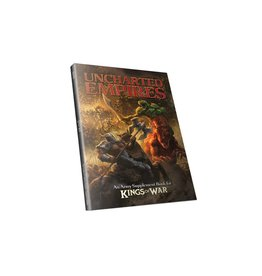 Mantic Games Kings of War Uncharted Empires