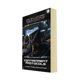 Mantic Games Containment Protocols