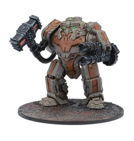Mantic Games Forge Father Iron Ancestor