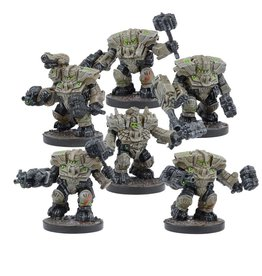 Mantic Games Forge Father Forge Guard