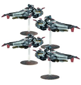 Mantic Games Enforcer Jetbikes