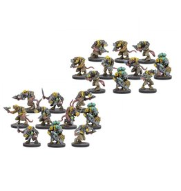 Mantic Games Veer-myn Night Crawlers